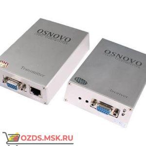 Osnovo TA-V2+RA-V2: Комплект передачи
