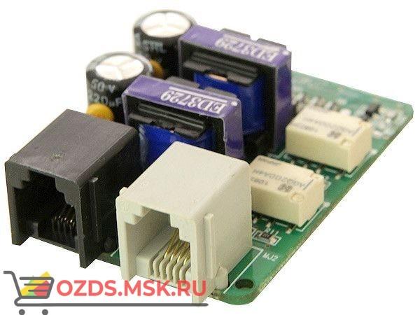 AR-DPU2: Модуль для подключения домофона