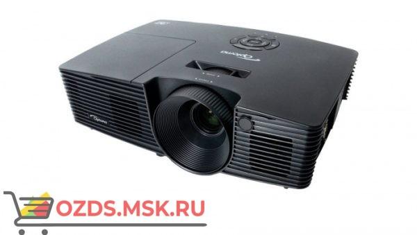 Проектор Optoma X312, разрешение матрицыXGA (1024x768)