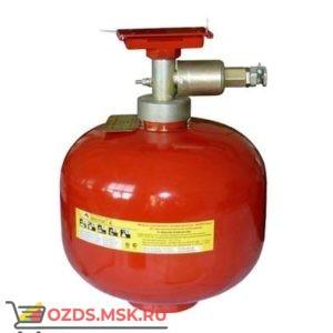 Эпотос МПП Буран-8У взр: Модуль пожаротушения