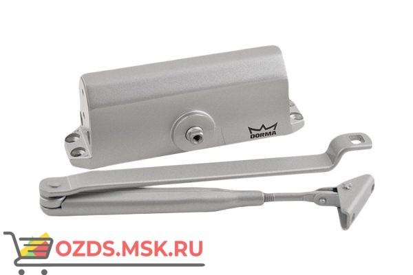 DORMA TS772 Доводчик дверной (серый)