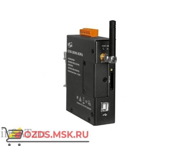 ICP DAS GTM-203M-3GWA