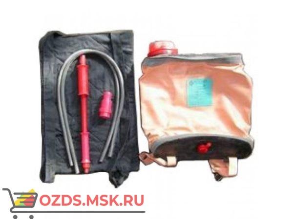 Лесник РЛО-М ( гидропульт пластик, без насадки): Ранцевый огнетушитель
