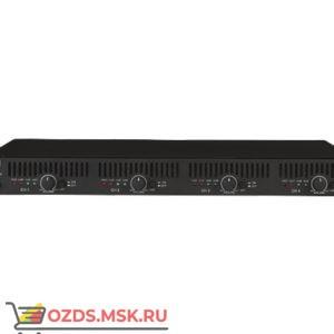 Inter-M DPA-430H: Усилитель мощности