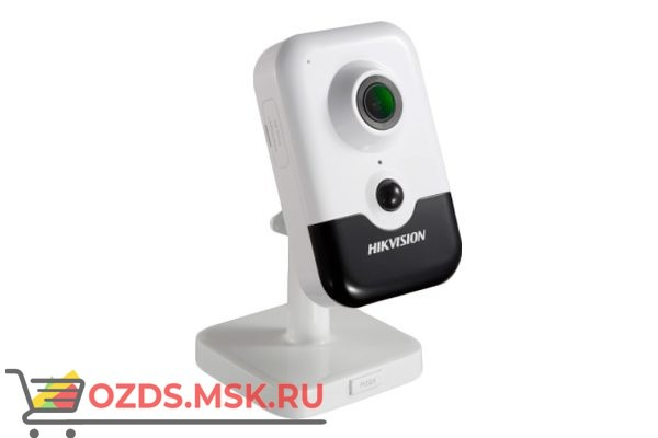 Hikvision DS-2CD2443G0-I (4mm) 4Мп: IP-камера
