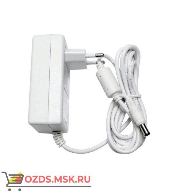 AccordTec AT-1230-2 Блок питания 12V, 3,0A (белый)
