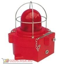 MEDC XB4-2: Проблесковый маяк