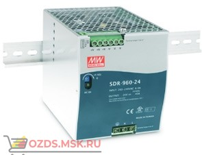 MeanWell SDR-960-48