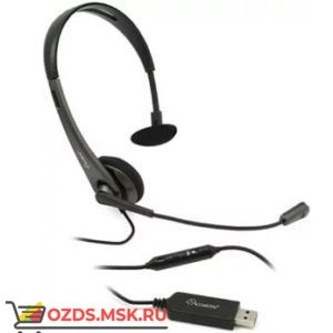 UM200 USB Accutone: Гарнитура
