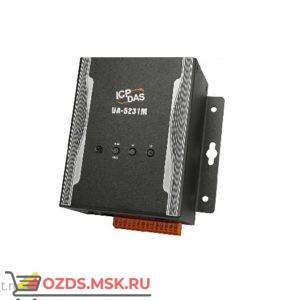 ICP DAS UA-5231M: Шлюз IIoT