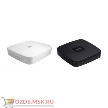 Видеорегистраторы HCVR5104C-S2