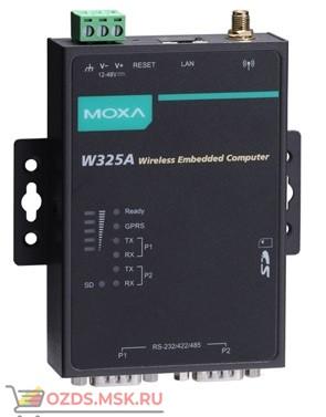MOXA W325A-LX