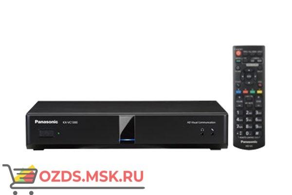 Panasonic KX-VC1300 Видеоконференц система