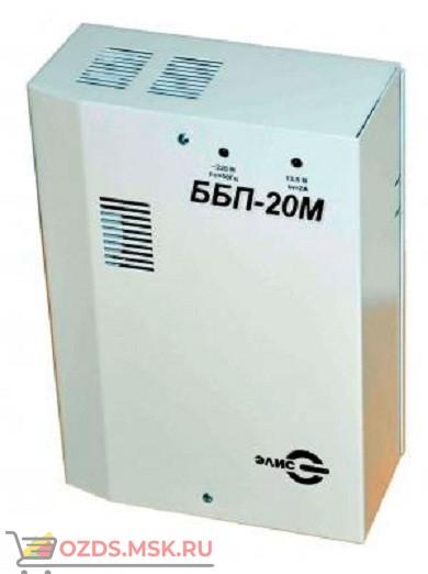 Элис ББП-20М 12В, 2А: Источник питания