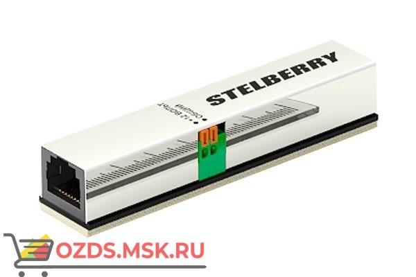 Stelberry MX-225 Универсальный проходной PoE-сплиттер