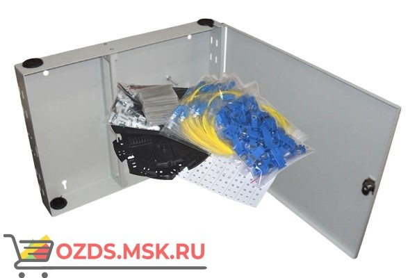 NTSS-WFOB-12-SCU-SP2х1.5: Кросс настенный, предсобранный