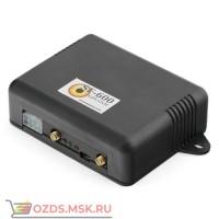SF-600: GPS автомобильный трекер