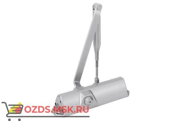 DORMA TS68 Доводчик дверной (серебро)