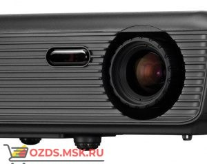 Проектор Optoma ES526. DLP SVGA (800х600).2800.ANSI.S-Video