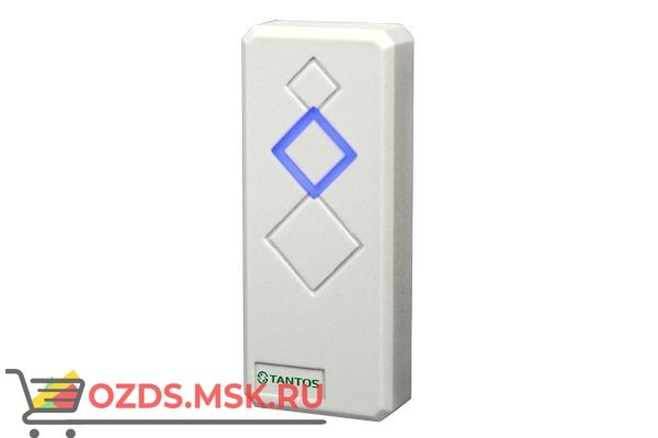 Tantos TS-RDR-E White Считыватель