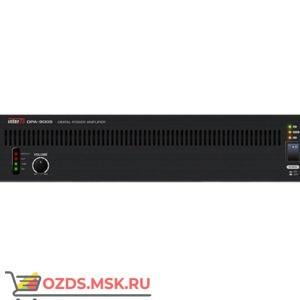 Inter-M DPA-900S: Усилитель мощности
