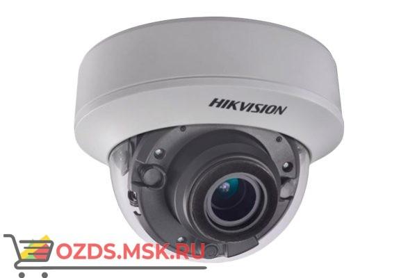 Hikvision DS-2CE56D8T-ITZE (2.8-12 мм) 2Мп HD-TVI камера