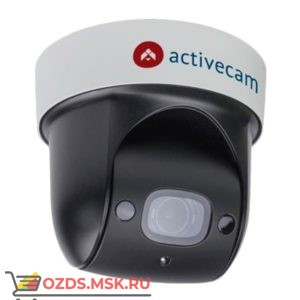 ActiveCam AC-D5123IR3: IP камера