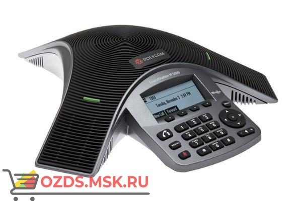 Polycom SoundStation IP5000 Модуль