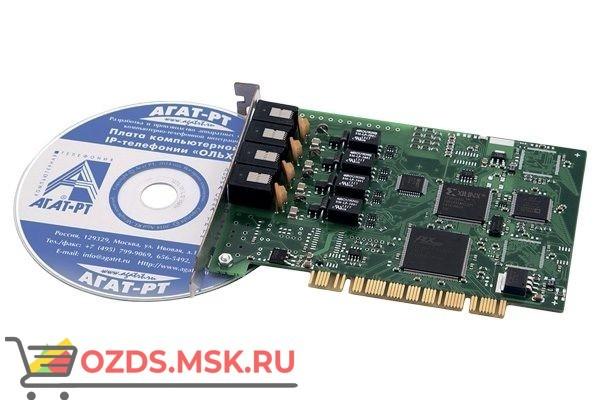 СПРУТ-7А-4Л-1 PСI: Система записи телефонных разговоров