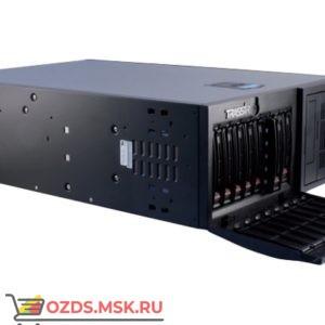 TRASSIR QuattroStation Pro: Видеорегистратор