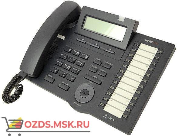 LG-Ericsson LDP-7224D: Системный телефон