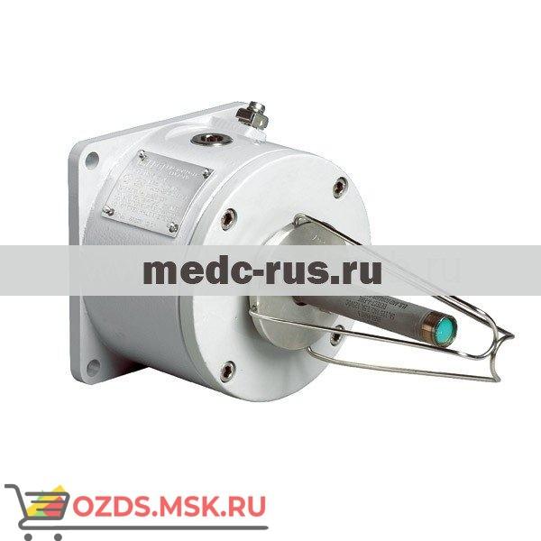 Взрывозащищенный тепловой детектор MEDC HD1-2-3