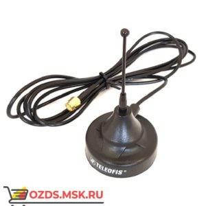 Teleofis RC30 SMA 5dB (SMA) (кабель 2 м) 3G антенна