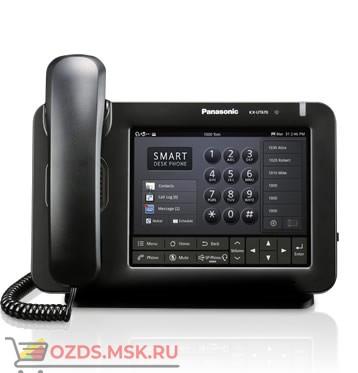 Panasonic KX-UT670RU Проводной SIP телефон с 7-дюймовым дисплеем