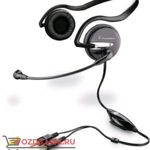 Plantronics PL-A345 Audio 345: Мультимедийная стерео гарнитура