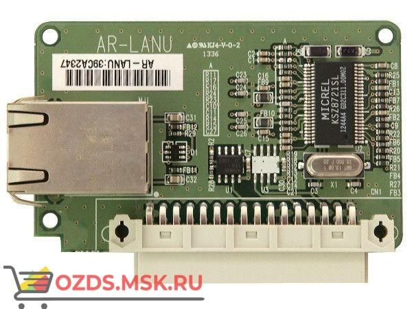 AR-LANU модуль Ethernet 10 mbs