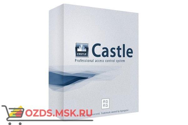 """Castle """"Платежная система"""" Дополнительный модуль"""
