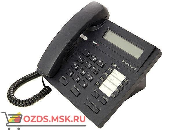 LG-Ericsson LDP-7208D: Системный телефон