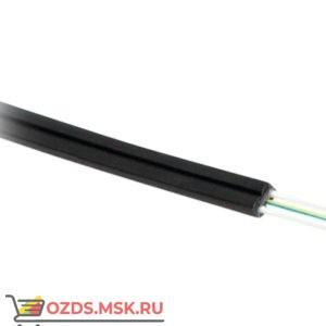 Hyperline FO-FTTH-IN-9A1-1-LSZH-BK: Кабель