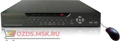FE-216H: Видеорегистратор аналоговый 16-канальный