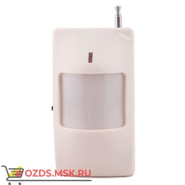 PIR Detector P815 (без батарейки): Извещатель беспроводной объемный оптико-электронный