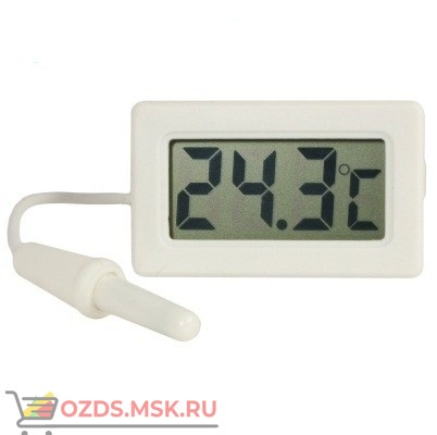 Электронный термометр TPM-10 с выносным датчиком