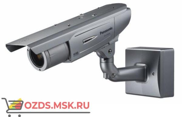WV-CW384Е Всепогодная камера деньночь Super Dynamic III (CCTV видеокамера) Panasonic
