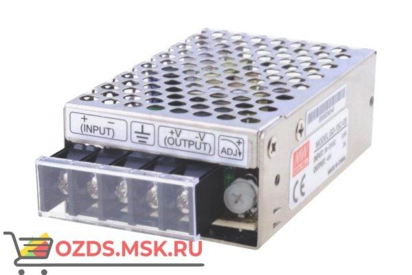 MeanWell SD-15C-24: Преобразователь
