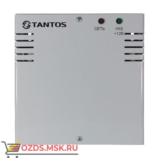 Tantos ББП-60 PRO Light блок бесперебойного питания (металл)