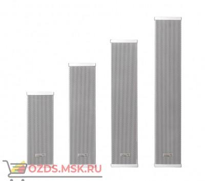 CU-930, 2-полосный, 30 Вт, 91 дБ, 220-15000 Гц: Громкоговоритель колонного типа