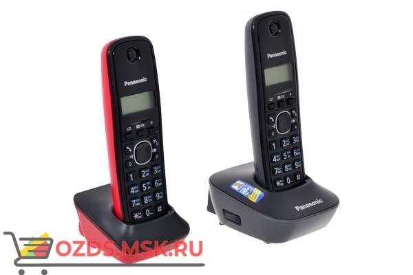 Panasonic KX-TG1612RU3: Радиотелефон