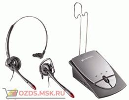 PL-S12 Plantronics S12: Гарнитура телефонная с адаптером