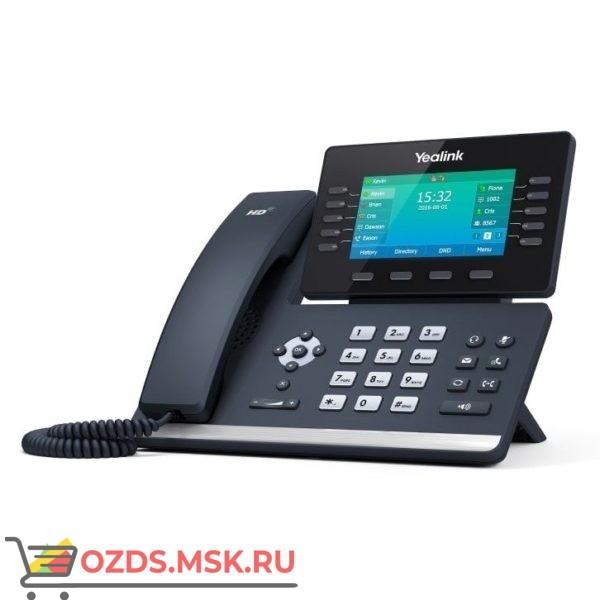 Yealink SIP-T54S: IP-телефон