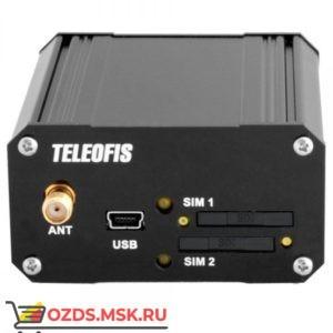 Teleofis RX300-R4 (S) Модем 3G V.2 RS-232